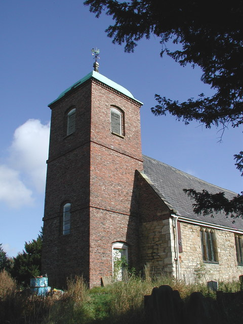 File:St Helens Church Barmby On The Marsh.jpg - Wikimedia Commons