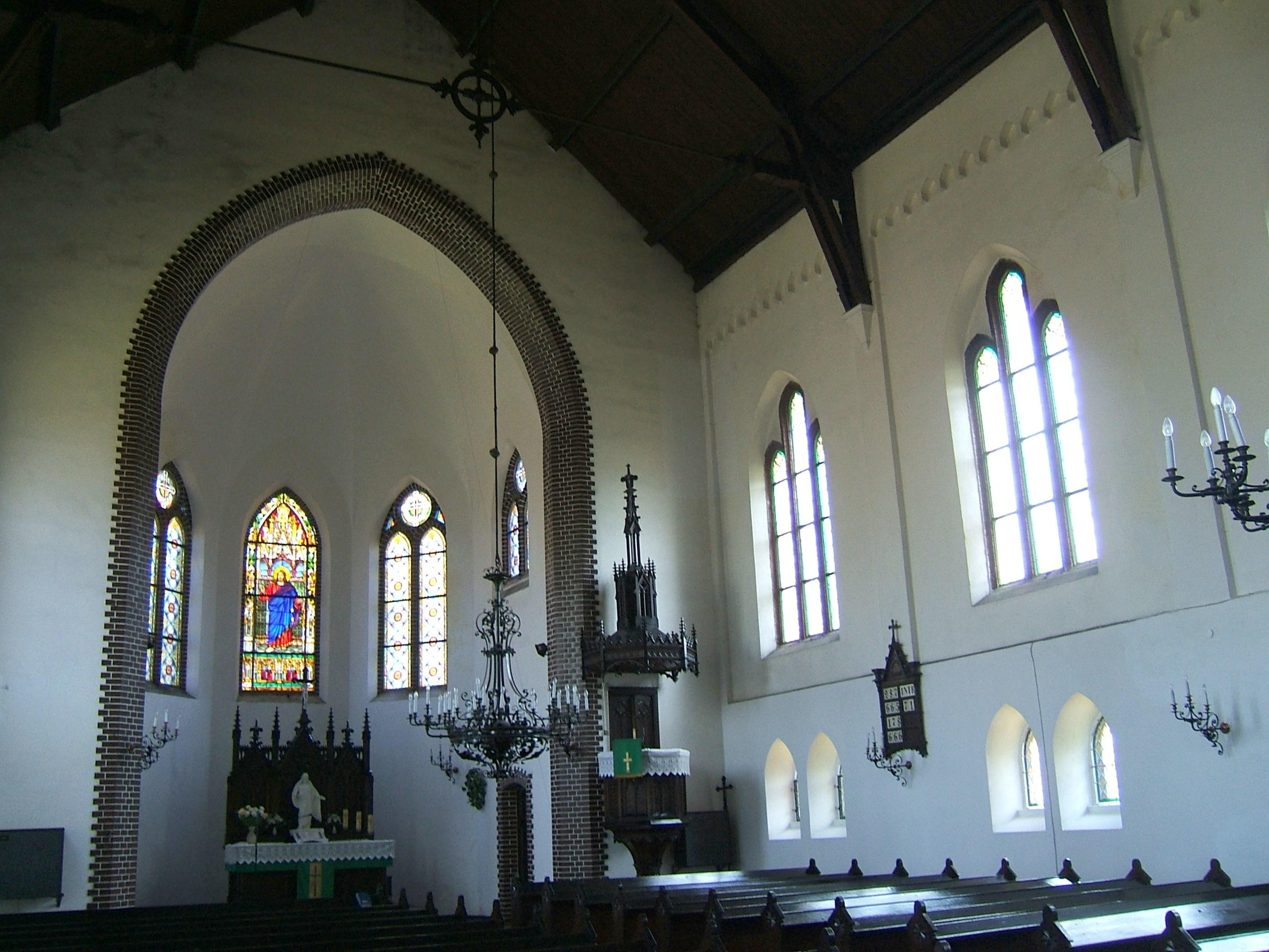inside protestant church diagram australian trailer plug wiring 7 way churches