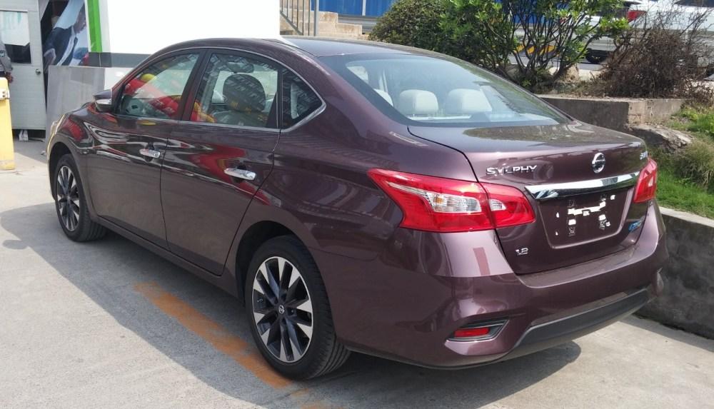 medium resolution of facelift china