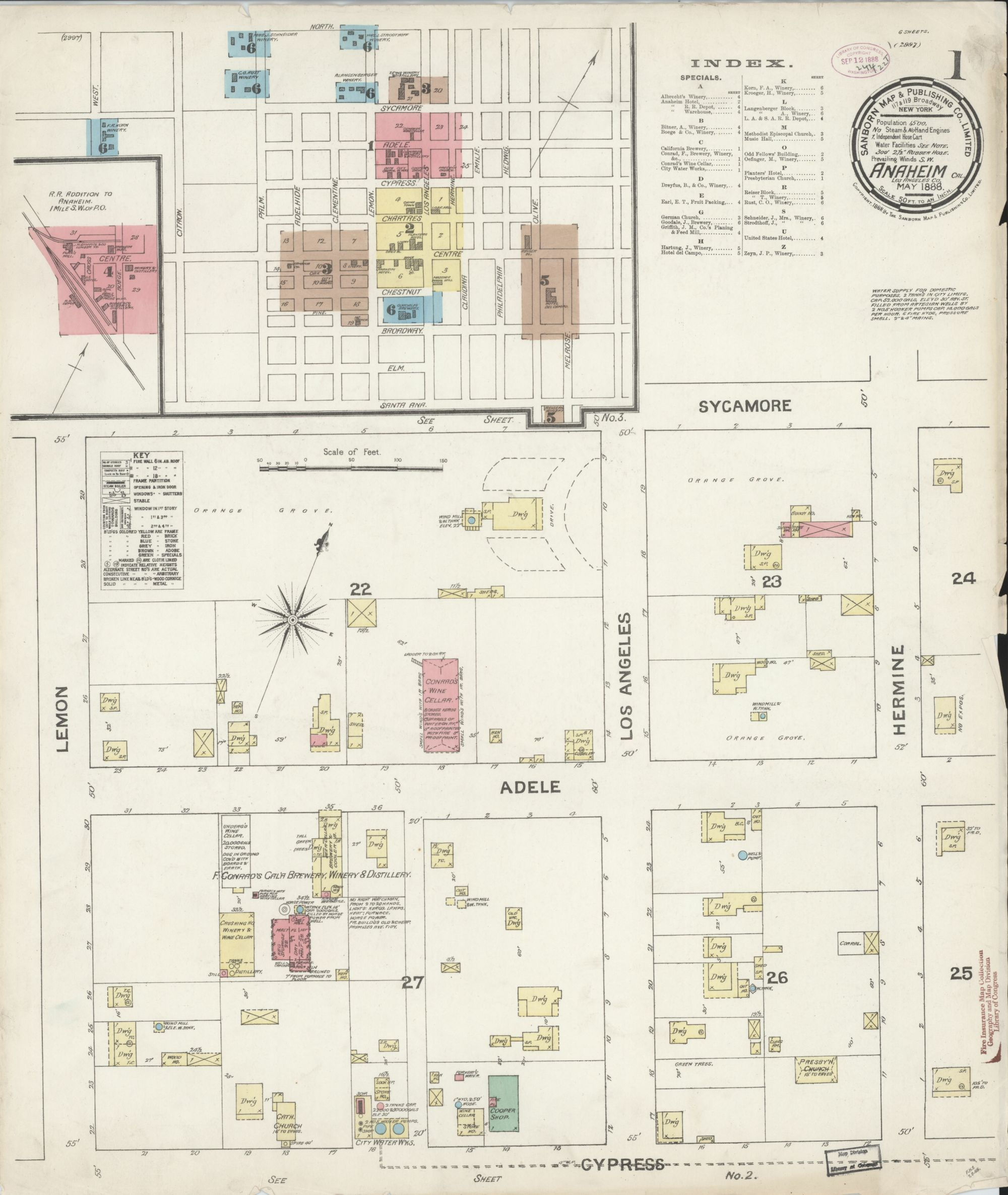 hight resolution of file sanborn fire insurance map from anaheim orange county california loc sanborn00384 003 1 jpg