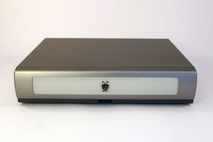 Front view of a Series 2 Tivo unit
