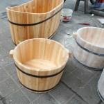 File Wooden Bathtubs For Children And Infants 06 Jpg Wikimedia Commons