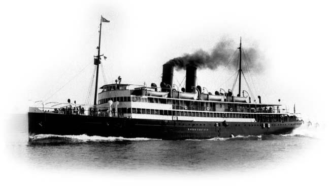 SS Baron Gautsch  Wikipedia