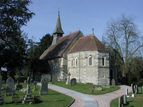 St Michael and All Angels, Bulley, Gloucestershire