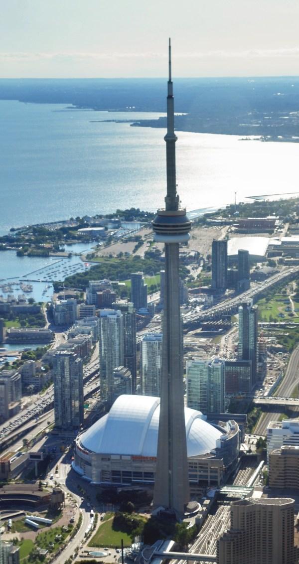 Cn Tower - Simple English Wikipedia Free Encyclopedia