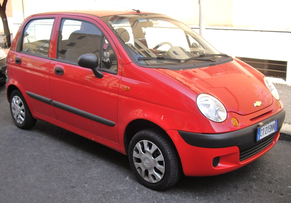 medium resolution of chevrolet matiz