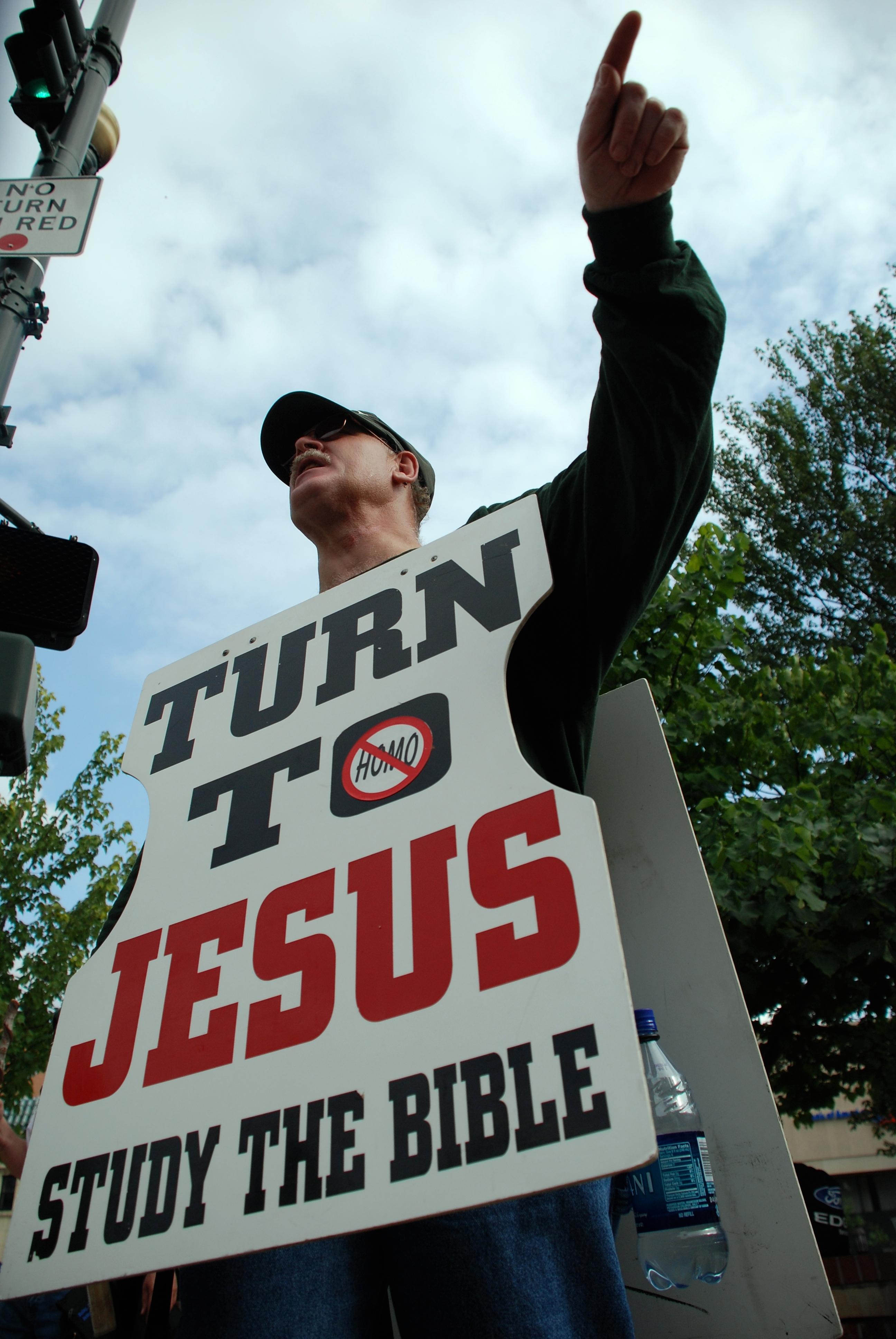 Christian fundamentalism  Wikiwand