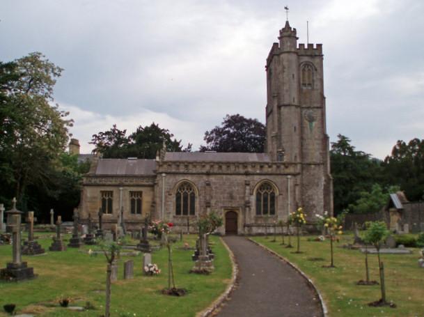 St Cuthbert Out  Wikipedia