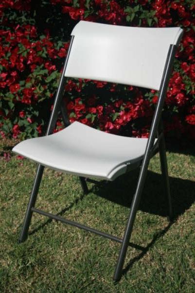 Plastic Garden Chairs