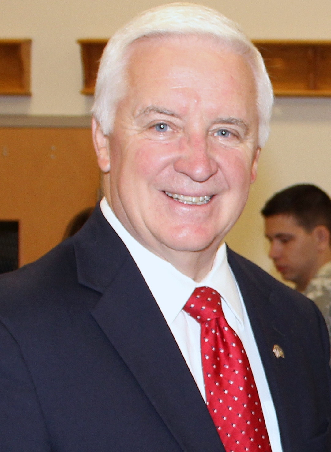 Tom Corbett  Wikipedia