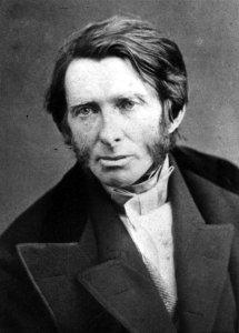 Reframing Victorians Study Of John Ruskin