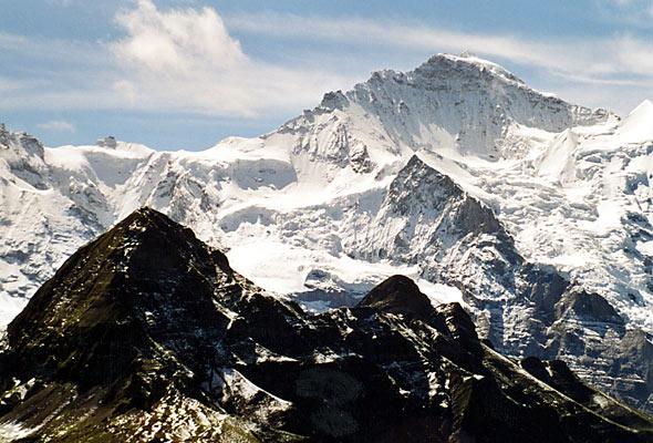 Jungfrau Wikipedia