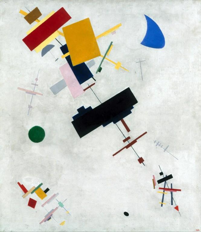 Image result for Kazimir Malevich artwork