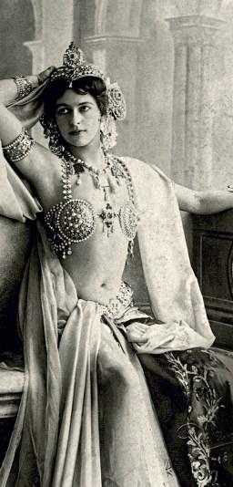 Mata Hari 13