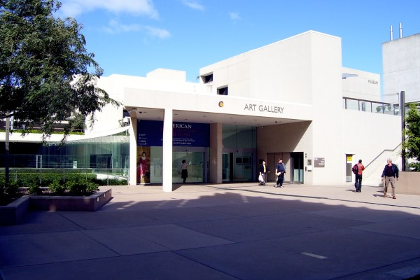 Queensland Art - Wikiwand