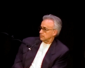 António Damásio, Portuguese neuroscientist.