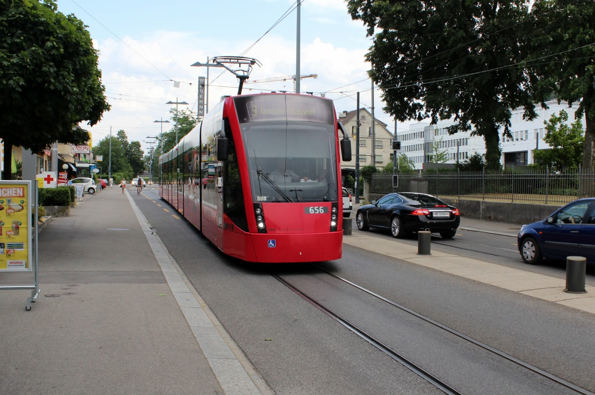 Ligne 9 du tramway de Berne  Wikipdia