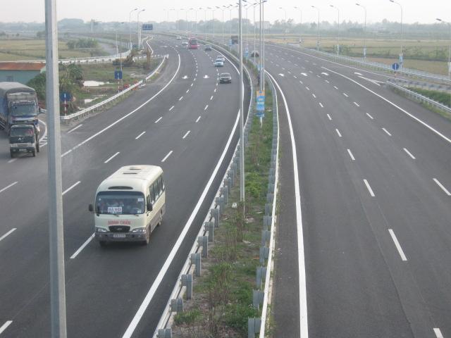 Autopista vietnamita