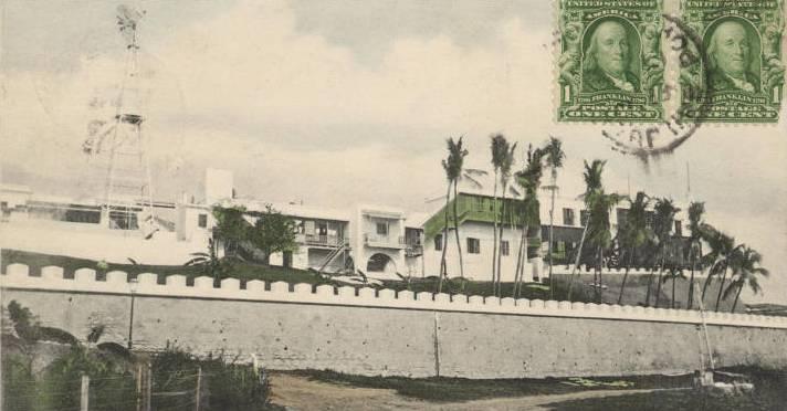 Casa Blanca San Juan  Wikipedia