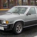 File chevrolet citation ii front jpg wikipedia the free