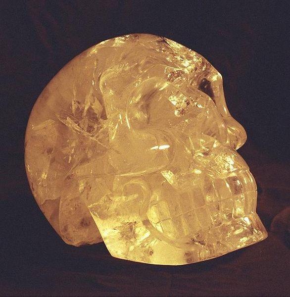 Archivo: Crystal skull.jpg