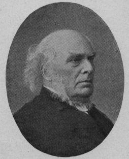 Horatius Bonar