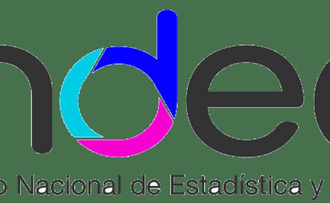 Instituto Nacional De Estadística Y Censos Argentina