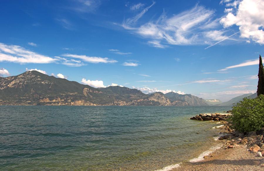5 ristoranti romantici sul Lago di Garda  UnaDonna