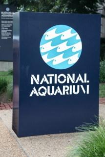 National Aquarium In Washington . - Wikipedia