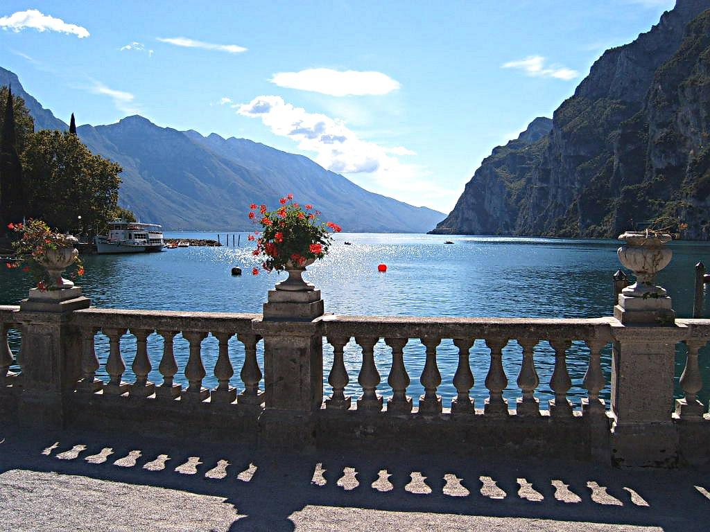 Lago di Garda  Wikivoyage guida turistica di viaggio