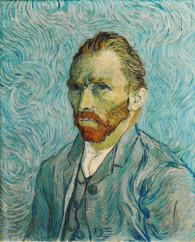 Vincent van Gogh  Wikipedija