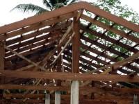 File:Thai House Trat Wooden Beams.JPG