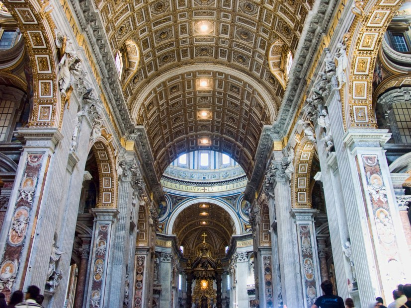 Image result for vatican Architecture wikipedia