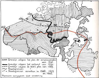Verdelingsplan Van den Bergh en Warfuse  Wikipedia