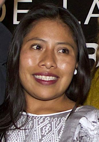 Yalitza Aparicio  Wikipedia la enciclopedia libre