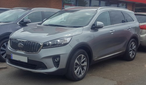 small resolution of kia sorento