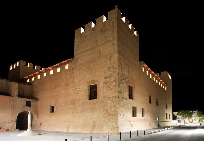 Castillopalacio de Alacus  Wikipedia la enciclopedia libre