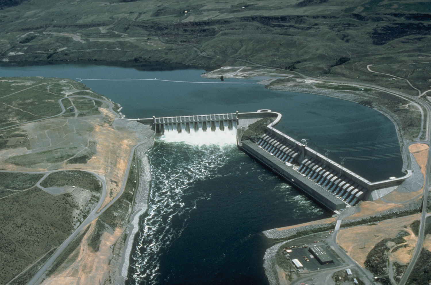 List Of Run Of The River Hydroelectric Power Stations