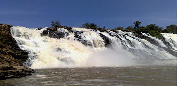 Gurara Waterfalls Wikipedia
