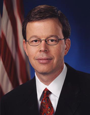 American Senator 2002 07 Jewish Father Talent Jim