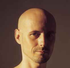 Marcin Przybyłek Portret