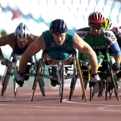 Wheelchair Marathon The Unusual Chair Company Chichester File 211000 Athletics Racing 10km Heat John