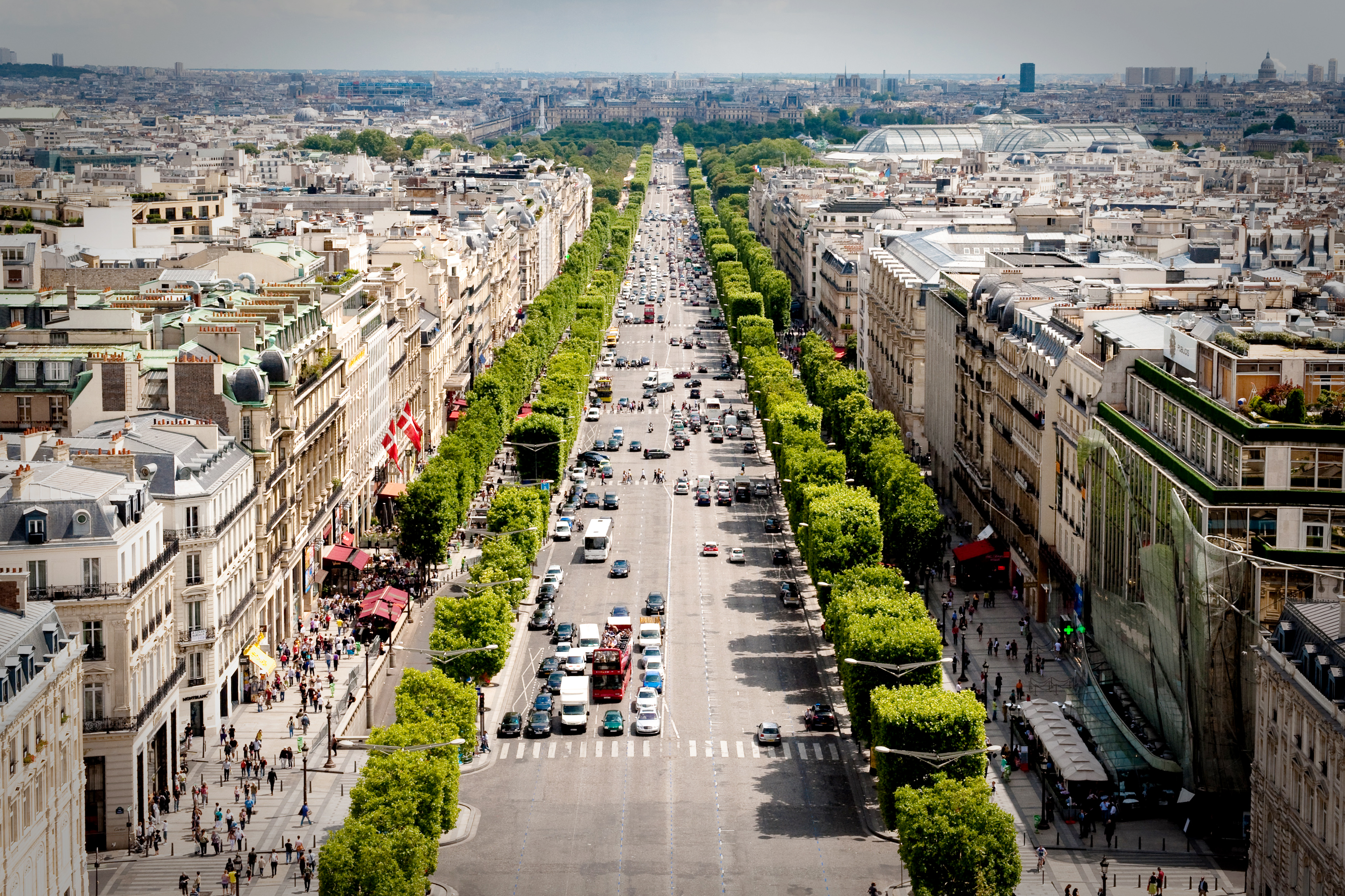 champs elysees wikipedia