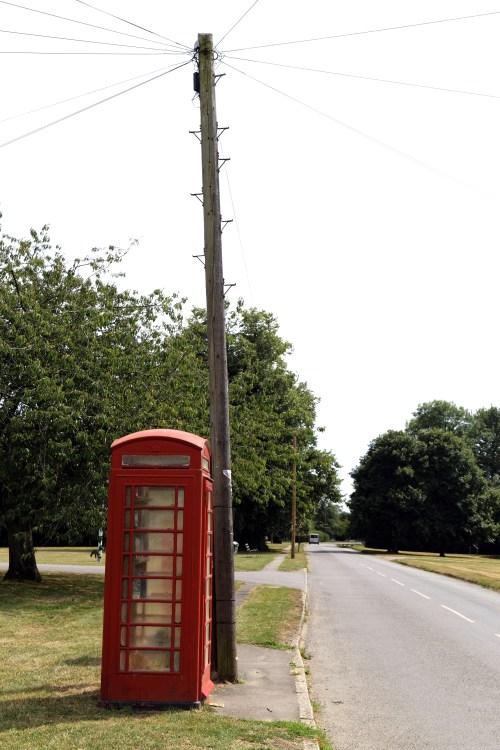small resolution of file crow st phone box and telephone pole henham essex england jpg