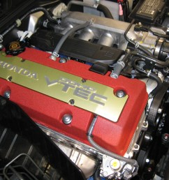 honda f engine [ 1600 x 1200 Pixel ]