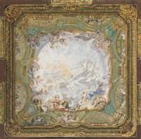 "File:Juste-Aurle Meissonnier - ""Chariot of Apollo ..."