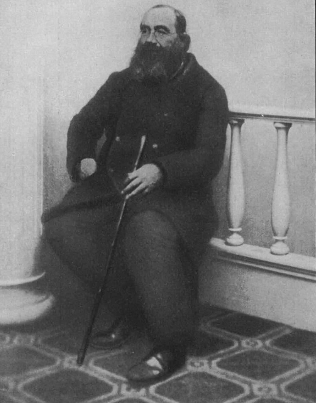 Jakob Lorber  Wikipedia