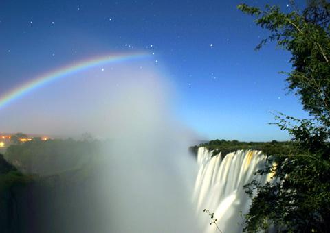 Foto fenomena alam yg luar biasa