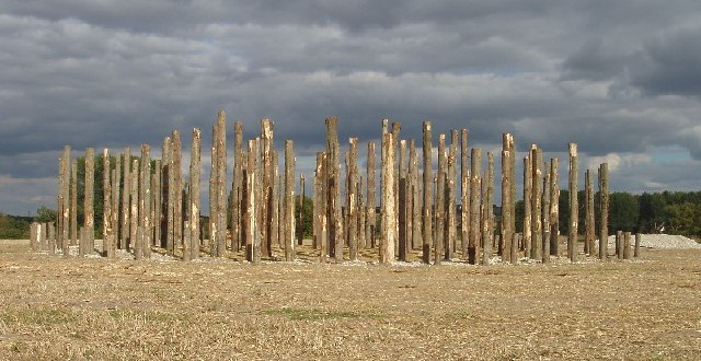 Woodhenge Wikipedia