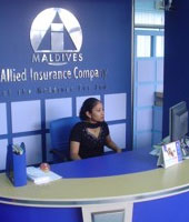 Allied Insurance Company of the Maldives - Fro...